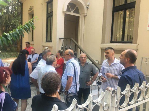 Кирил Добрев във Варна: Политическите решения на Изпълнителното бюро са факт