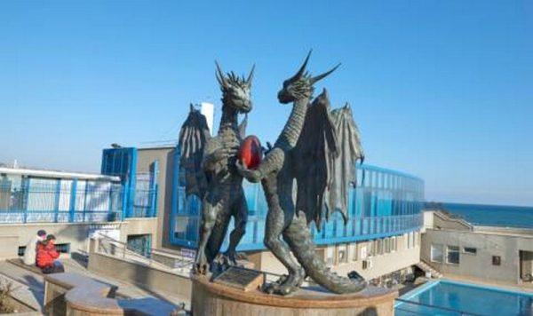 Започнаха Балканските игри по скокове във вода във Варна