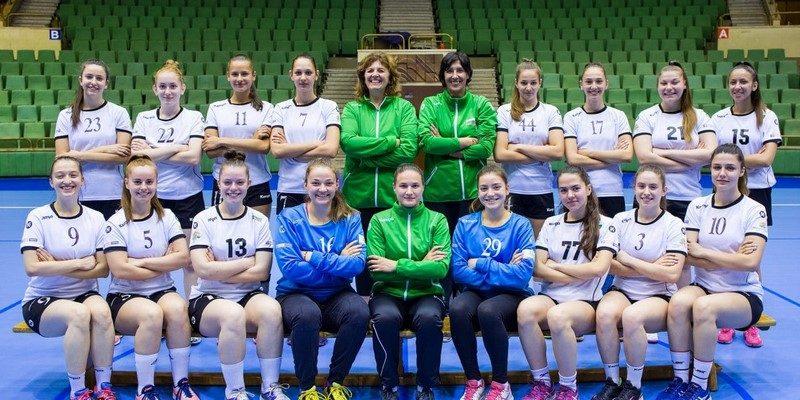 Варна ще бъде домакин на Европейското първенство по хандбал