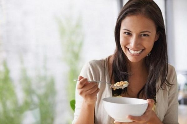 Как да надхитрим постоянния глад