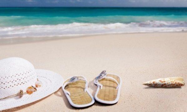 Август идва идеален за плаж