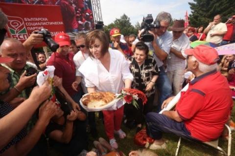 Нинова вади млад учен за кмет на Варна