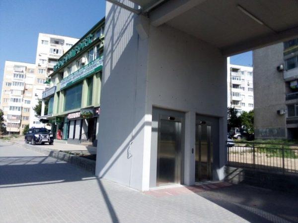 """Общината: Чакаме акт 16, за да пуснем асансьорите на пасарелките по булевард """"Левски"""""""