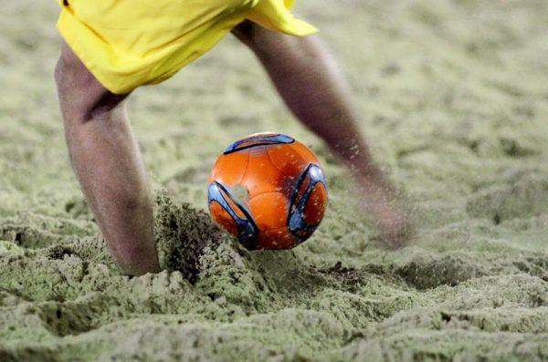 Фестивал на плажните спортове ще се проведе във Варна