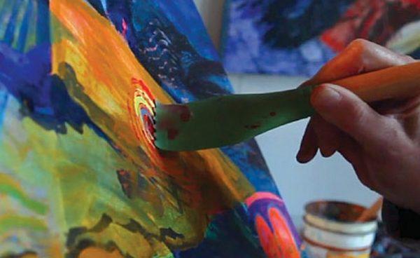 Най-дългият акварел рисуват във Варна