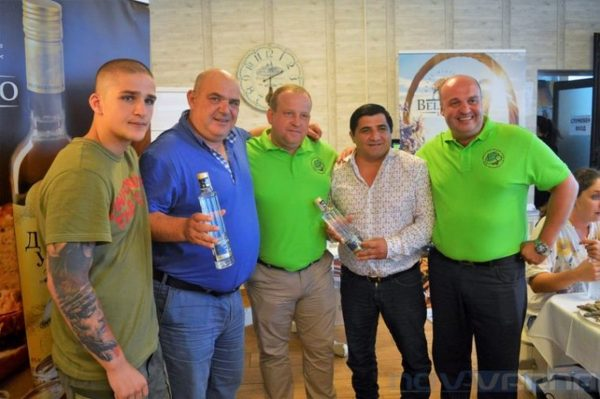 Варненска фирма е официален дистрибутор на най-ексклузивните марки беларуска водка (СНИМКИ/ВИДЕО)