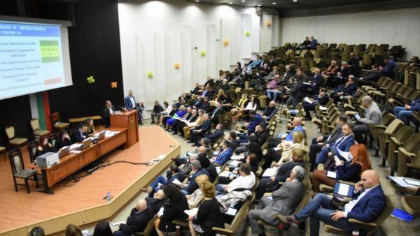ОбС – Варна, се събира днес за 42-рата си сесия