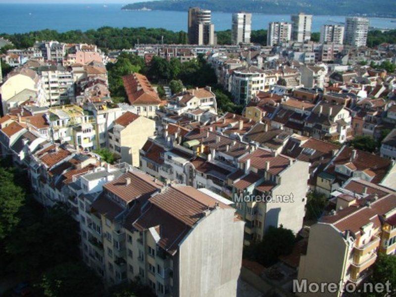 Строителство на 112 жилищни сгради е започнало през второто тримесечие в област Варна