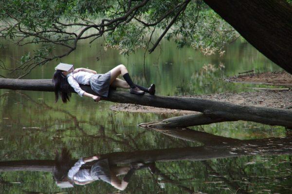 Как да спрем да мързелуваме и да започнем да живеем