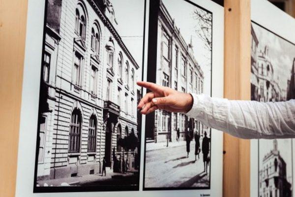 """И днес във Варна може да бъде разгледана фото изложбата """"Таляна"""""""