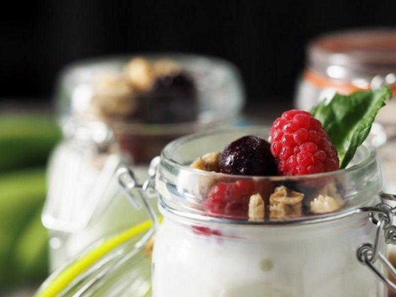 Как да се храним през горещините, за да се чувстваме свежи и енергични?