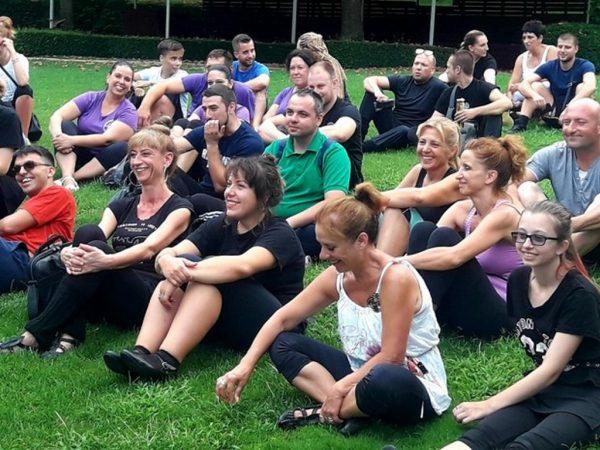 Варненският свободен университет става столица на танца