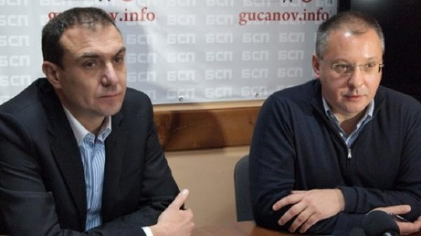"""Гуцанов и Станишев засечени на вечеря в Ролбата-""""Nautilus"""". Номинират Гуцанов за кмет и водач на листата?!"""