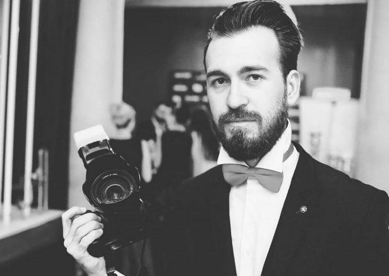 Фотографът Алекс Манчев прави първа самостоятелна изложба във Варна