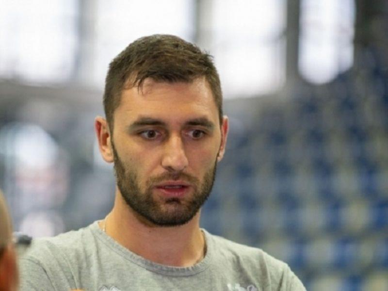 Цветан Соколов: Доказали сме, че във Варна можем да играем силно и да побеждаваме класни отбори!