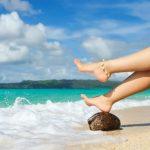 На плажа с повишено внимание: Жега и до 3 бала вълнение на морето