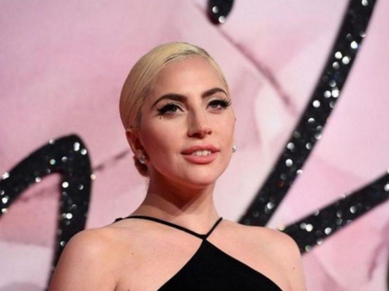 Новото гадже на Лейди Гага… не е Брадли Купър
