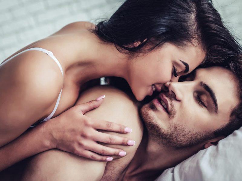 10 причини сексът да продължи и след сватбата