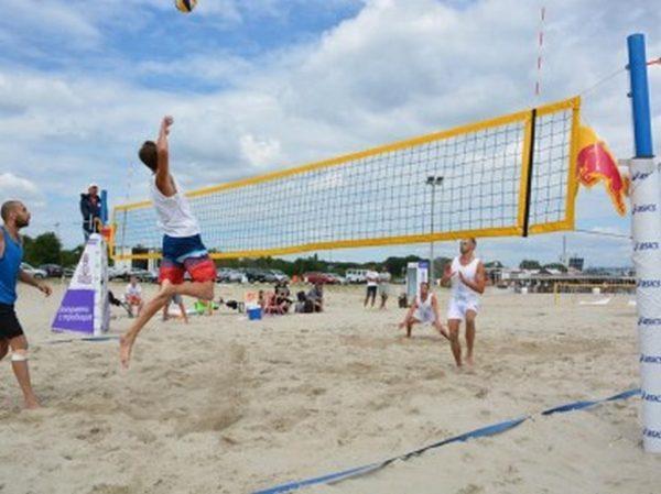 Завърши 15-то издание на турнира Beach Volley Varna Open