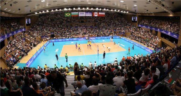 Община Варна подпомага финансово олимпийската волейболна квалификация за мъже