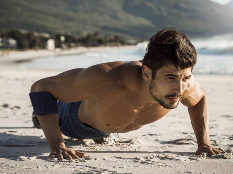 8 начина да тренираме и за сила при следващото си тичане