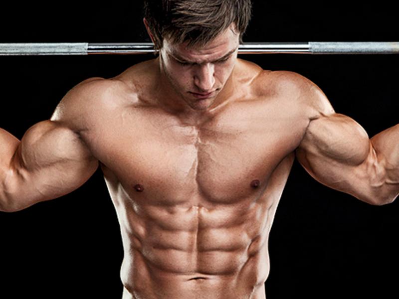 Запази мускулите докато гориш мазнините