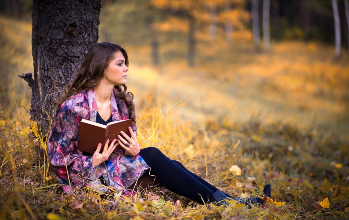 Четенето на книги ви прави по-привлекателни