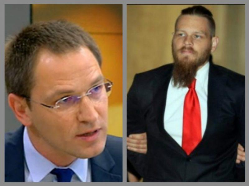 """Председателят на Съюза на съдиите в България Калпакчиев – """"умно и красиво"""" правосъдие!"""