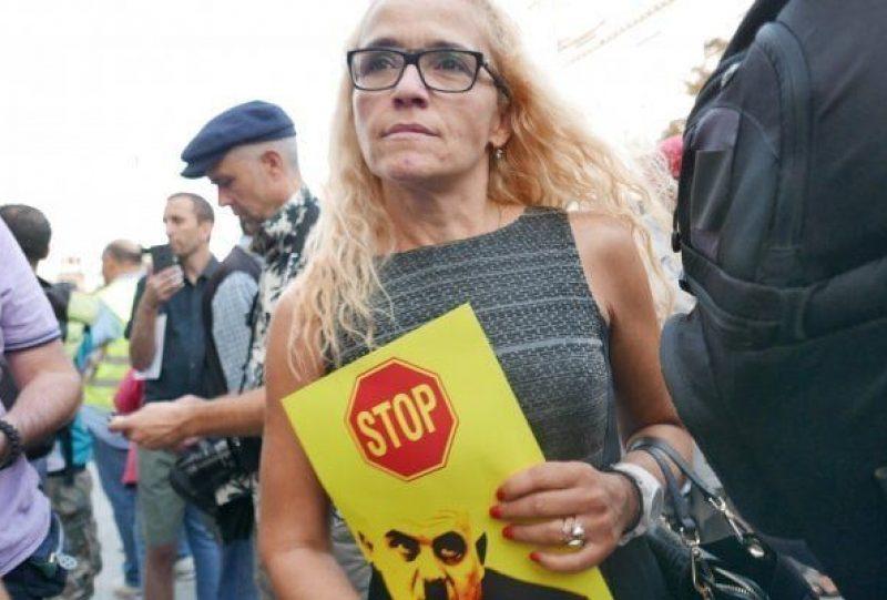"""Сайтът """"Топ Преса"""": Иванчева ни предложи пари, за да работим срещу Гешев!"""