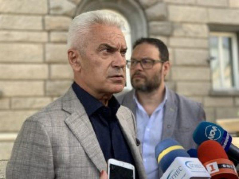 """""""Атака"""" се регистрира за местните избори"""