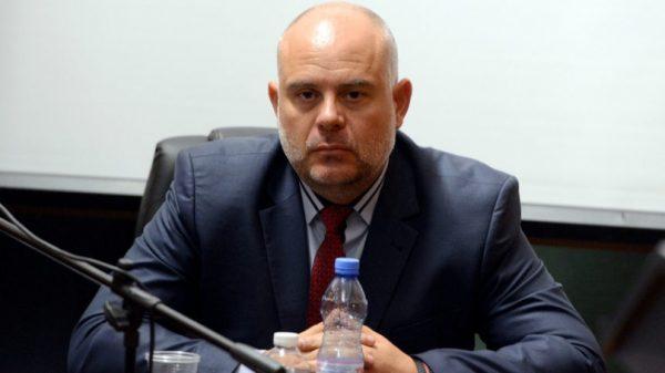 ГДБОП подкрепи Иван Гешев за главен прокурор