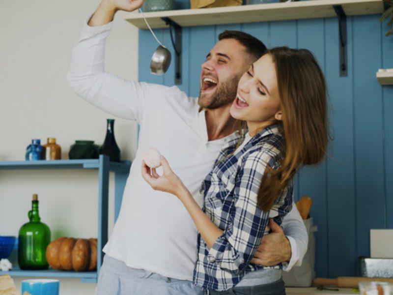 20 начина да преоткриете интимността с партньора си