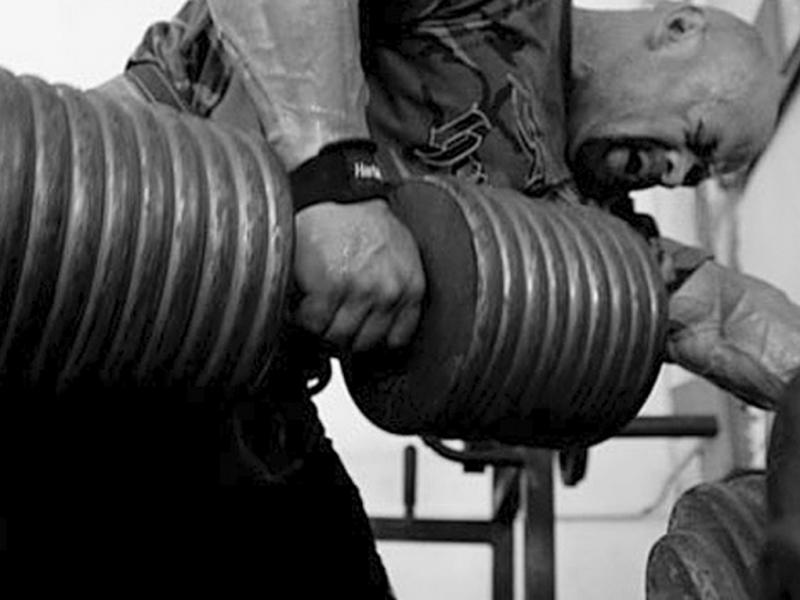 3 съвета за повече баланс в силовите тренировки