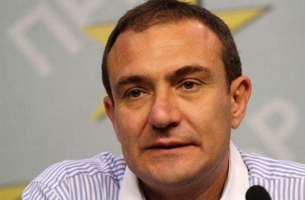 Варненските социалисти бламираха Гуцанов