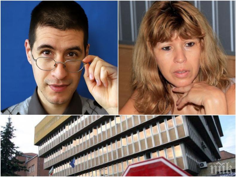 """СКАНДАЛЪТ СЕ РАЗРАСТВА! Два сигнала в МВР за побоя над репортер в БНР от роднина на Силвия Великова – разследват екшъна в нюзрума на """"Хоризонт"""""""