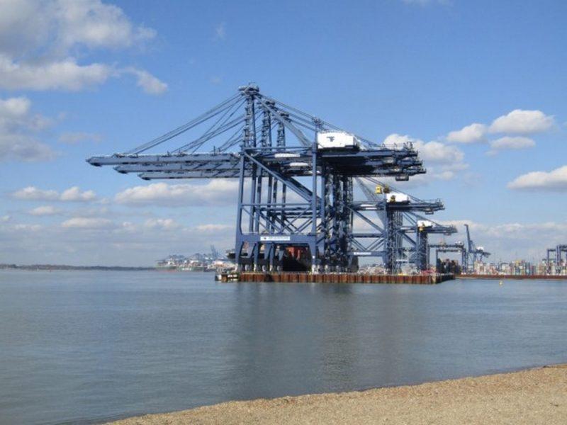 Край Варна предстои изграждането на терминал за китайски стоки, насочени към Европа