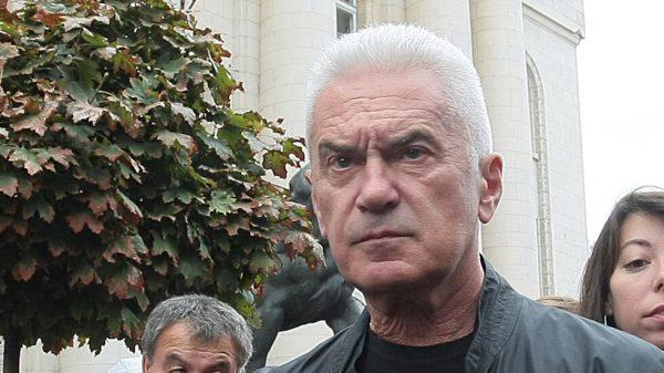Волен Сидеров: Съдиите не са недосегаеми