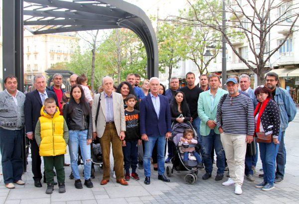 Дейци на културата и спорта искат Волен за кмет на София