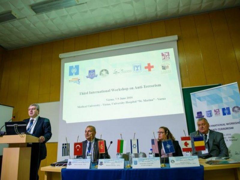 Експерт: Варна е най-подготвеният град в страната за бедствия и тероризъм