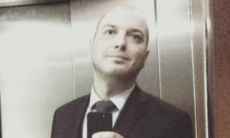 Адвокат на ало-измамници с нездрав интерес към прокуратурата