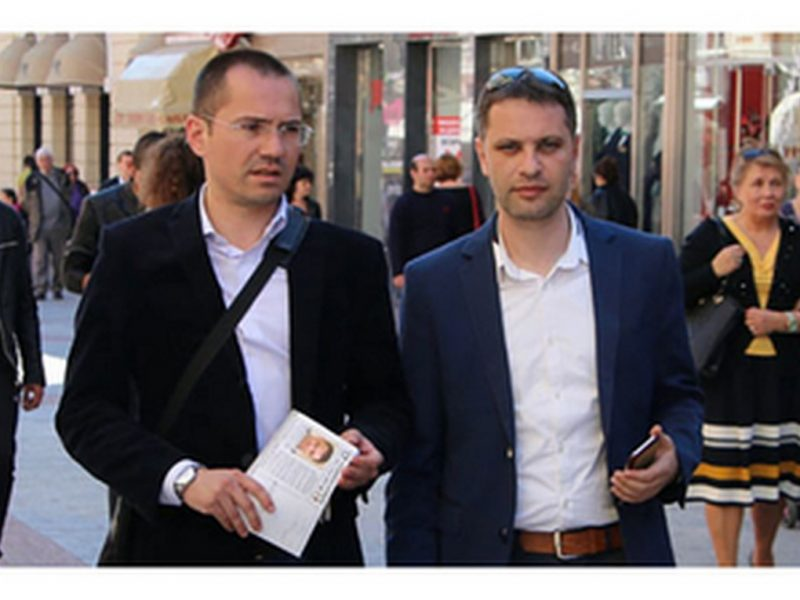 В сигнал до главния прокурор ВМРО иска прекратяване на дейността на БХК, след случая с Джок Полфрийман