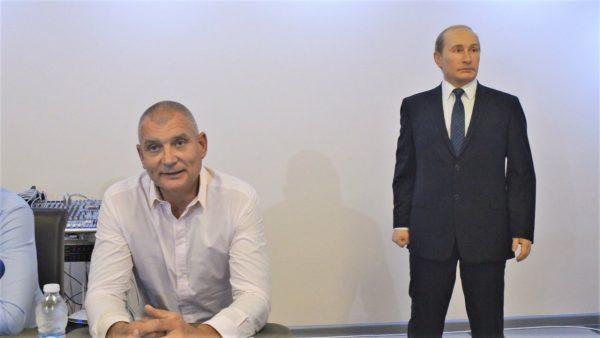 Привърженик на Путин влиза в кметската надпревара за Варна (видео)