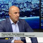 """Николай Костадинов: Следващите големи промени ще бъдат в """"Кайсиева градина"""""""