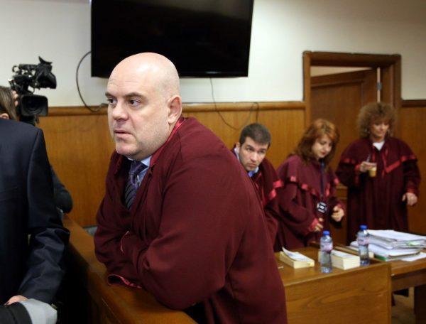 Прокурорската КАК оцени с пълно единодушие прокурорските качества на Иван Гешев