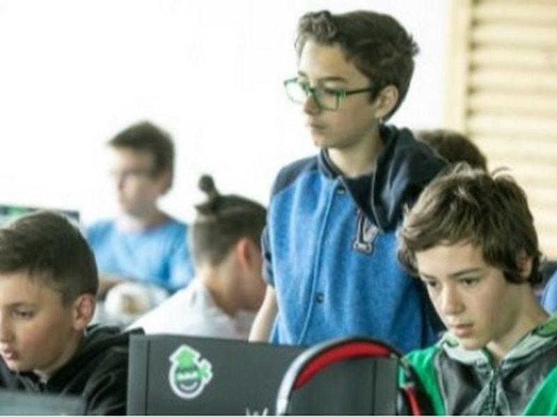 Телерик Академия стартира безплатна школа за ученици във Варна