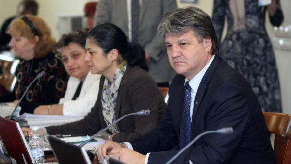 Съдия Димитър Узунов: В мотивите на прокуратурата има логика. БХК е поръчал част от доклада по делото Полфрийман