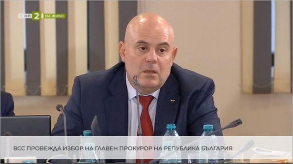 Гешев: Политико-икономически кръгове са засегнати от действията на прокуратурата