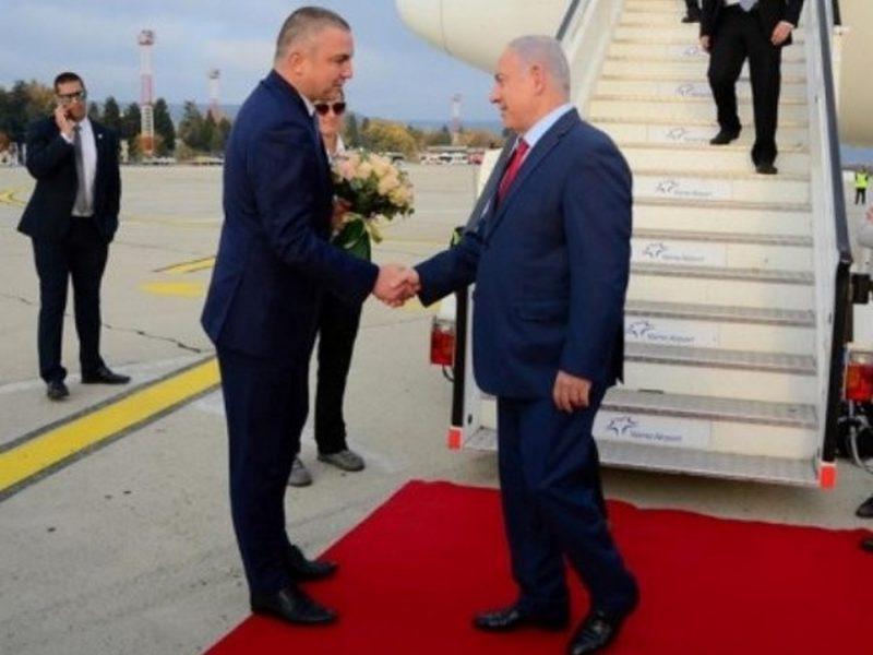 Портних отговори на скалъпен компромат за скандал в Израел