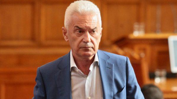 Кандидат-кметът на София Сидеров:Не се ли уморихте да ме цензурирате?
