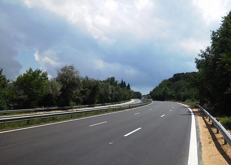 Старт на проекта за магистрала между Варна и Бургас